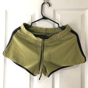 Lululemon shorts